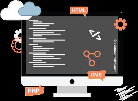 Des différents systèmes de gestion de contenu CMS