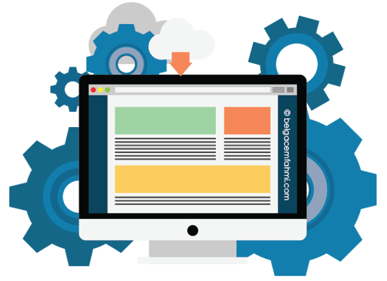 Développement des Sites  web dynamiques en MVC
